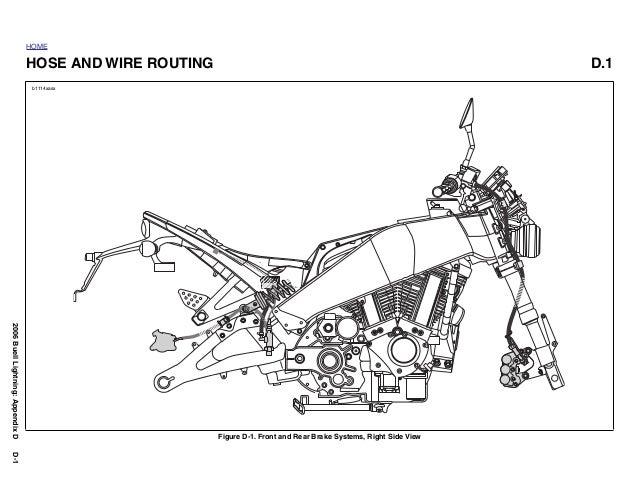 2006 buell lightning service repair manual rh slideshare net 2006 Buell Lightning XB12S 2003 Buell Lightning