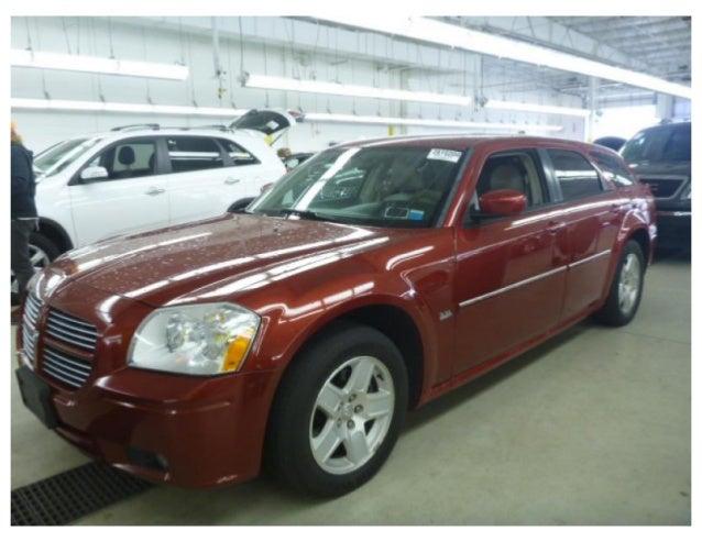 2006 Dodge Magnum 73,547 miles