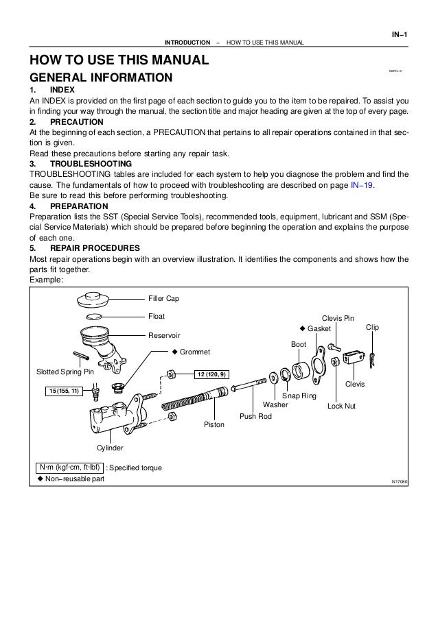 2006 toyota tundra service repair manual  slideshare