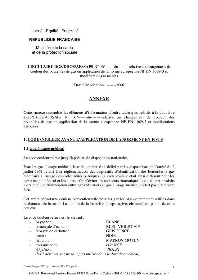 Liberté . Egalité . Fraternité     REPUBLIQUE FRANCAISE           Ministère de la santé        et de la protection sociale...