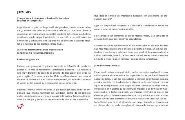 formador de precios es el de Liniers, en la ciudad de Buenos Aires, que recibe y vende entre 10 y 20,000 cabezas por día, ...