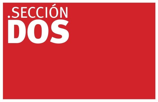 .SECCIÓN DOS