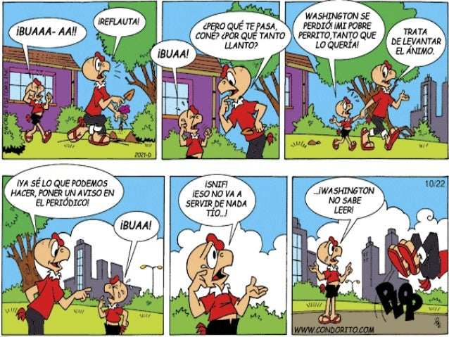 Resultado de imagen de el comic