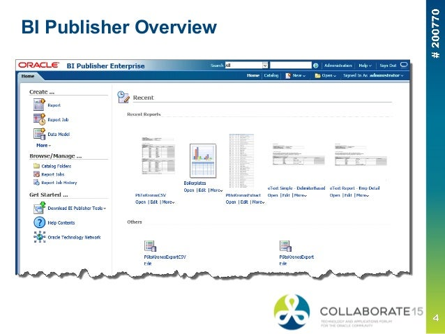 bi publisher data template example - building bi publisher reports using templates