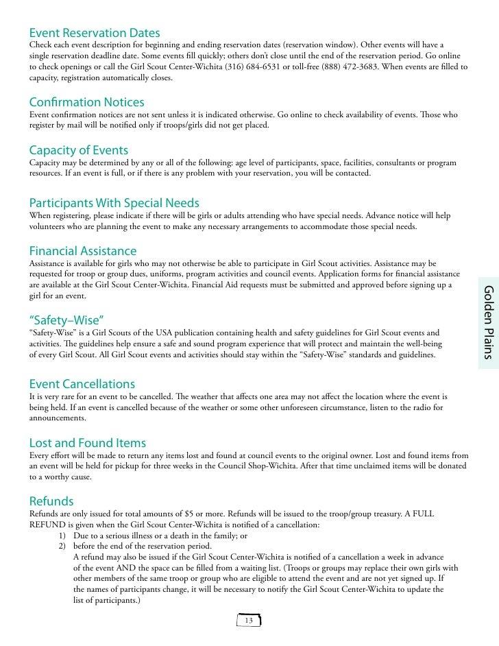 2007/2008 Activity Guide GSKH