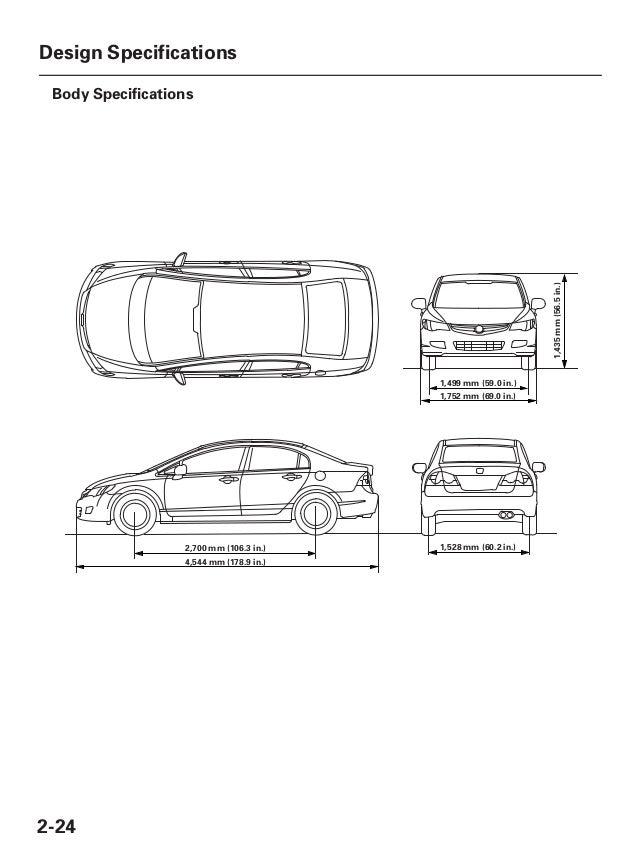 2007 acura csx service repair manual rh slideshare net AutoCAD Manual Icon Instruction Manual Design