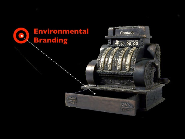 Environmental Branding