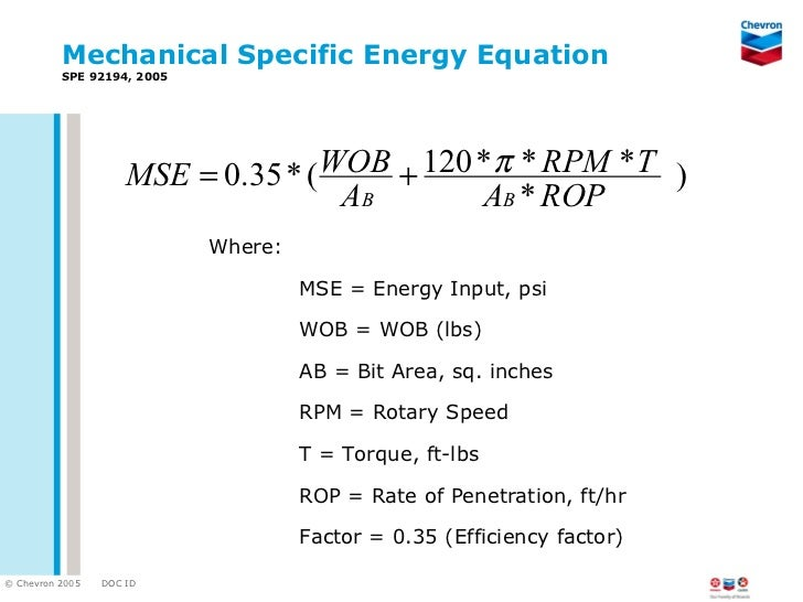 Equation For Mechanica... Formula Of Mechanical Energy
