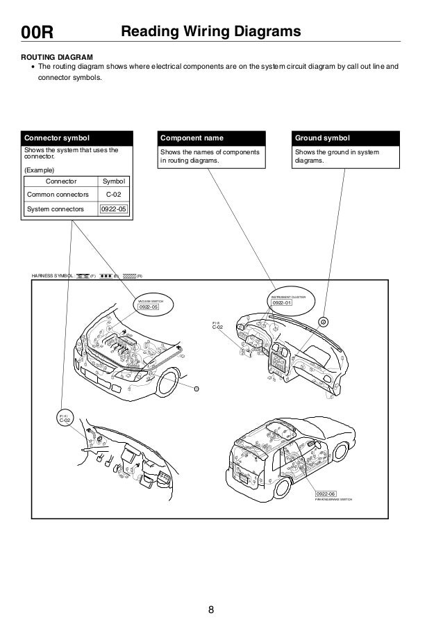 Electrical Wiring Diagram Ford Courier : 38 Wiring Diagram