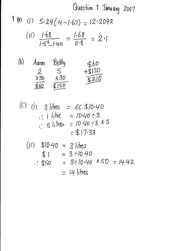 Ouesfi* 1 {a,w,w,g IooT1W)    (i )    5,2q(q-1,67) =                           12 20q 2       (rr) J68                    ...