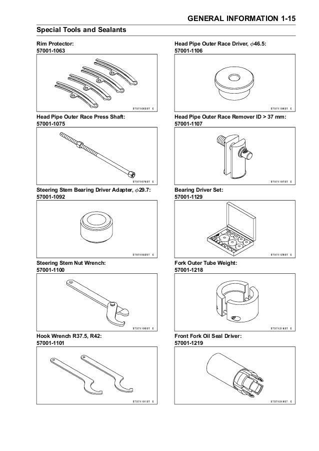 2007 kawasaki kx65 a7 service repair manual