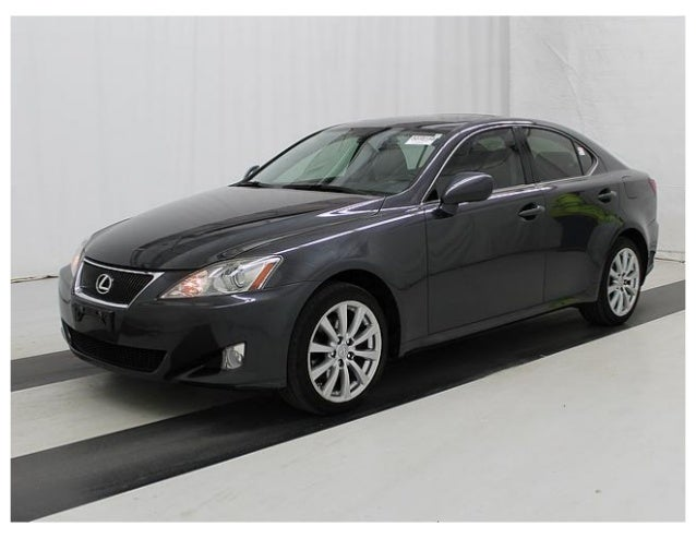 2007 lexus is 250 awd 63 791 miles. Black Bedroom Furniture Sets. Home Design Ideas