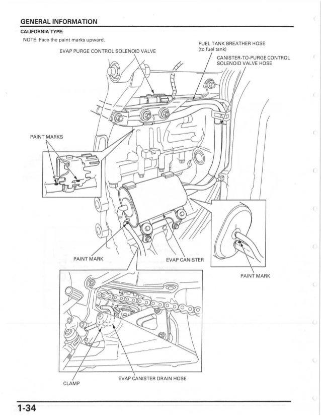 honda motorcycle oem factory parts