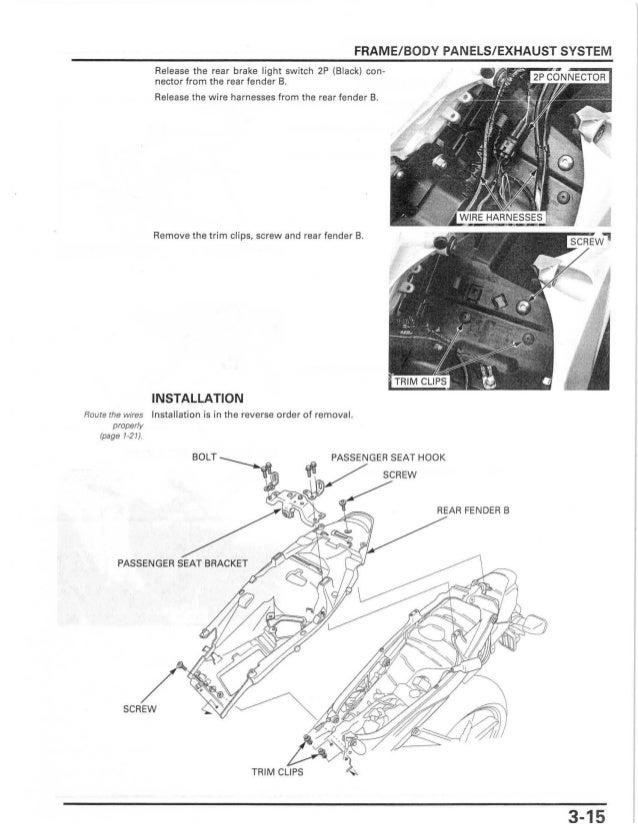 Vt1100c2 Wiring Diagram
