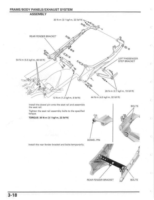 04 Cbr 600rr Wiring Diagram