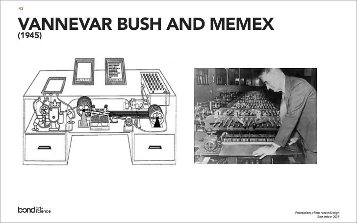 XEROX DYNABOOK (1968)                      Foundations of Interaction Design                                   September 2...