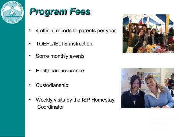 hpedsb international student program