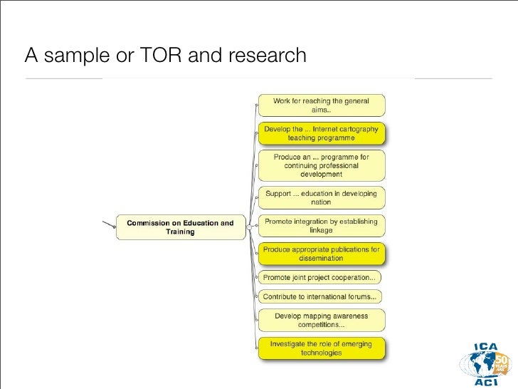 A Sample Or TOR And Research; 44.