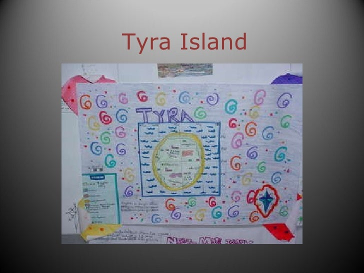 Classroom Design Grade 3 ~ Geography projects