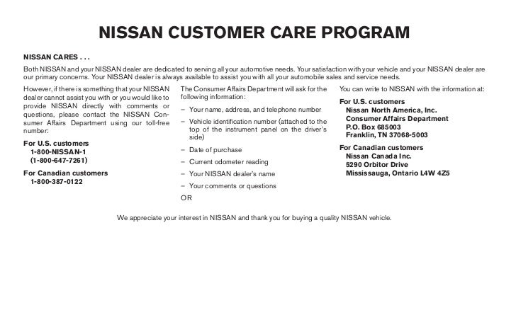 2008 nissan versa drivers manual