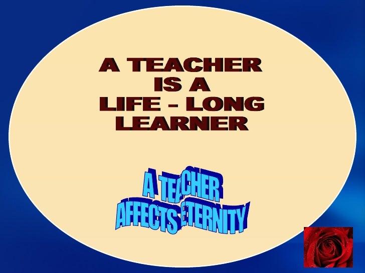20080104 Becoming A Better Teacher ~ Priyadarshini College Of Phar…