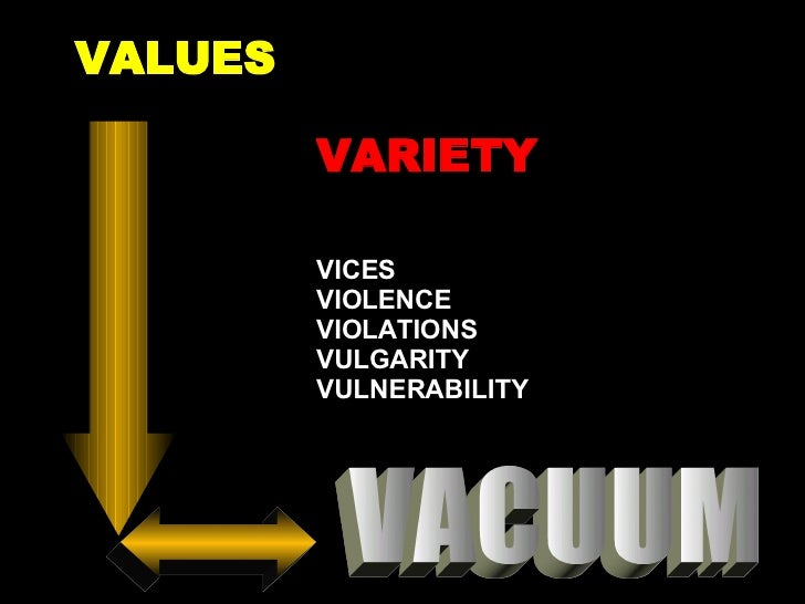 moral values of people are decreasing Moral, values and moral values a some definition of moral values in this chapter, the writer moral value is related with human personality, but beside moral value we also automatically can say other values moral value makes people wrong or not, because.