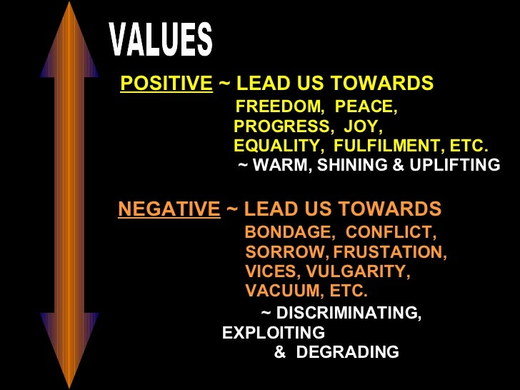 Essay on importance of moral values in our life