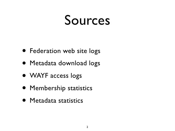 20080117: Technical Statistics: What they tell us, and what they don't Slide 2