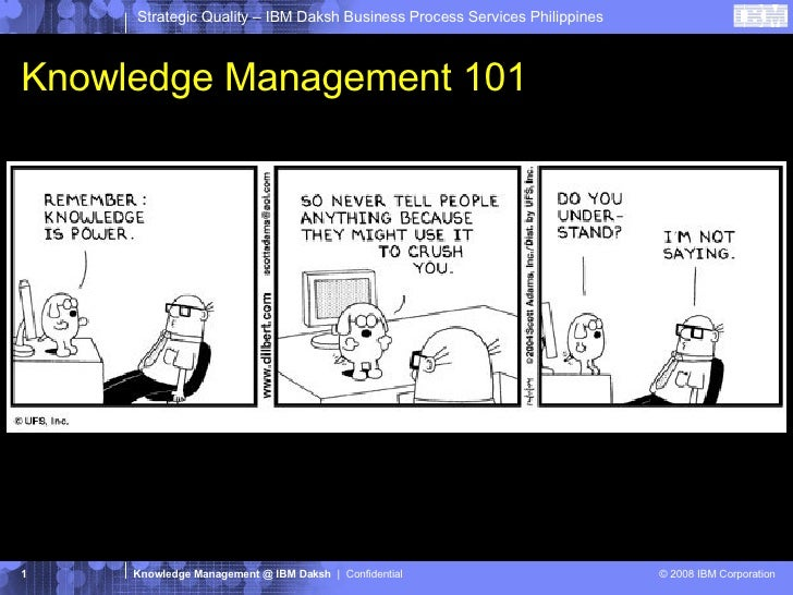 IBM's Knowledge Management Proposal for the Ontario Ministry of Education Case Solution & Answer