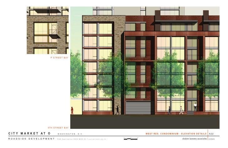 Front Elevation Rendering : Exterior elevation rendering