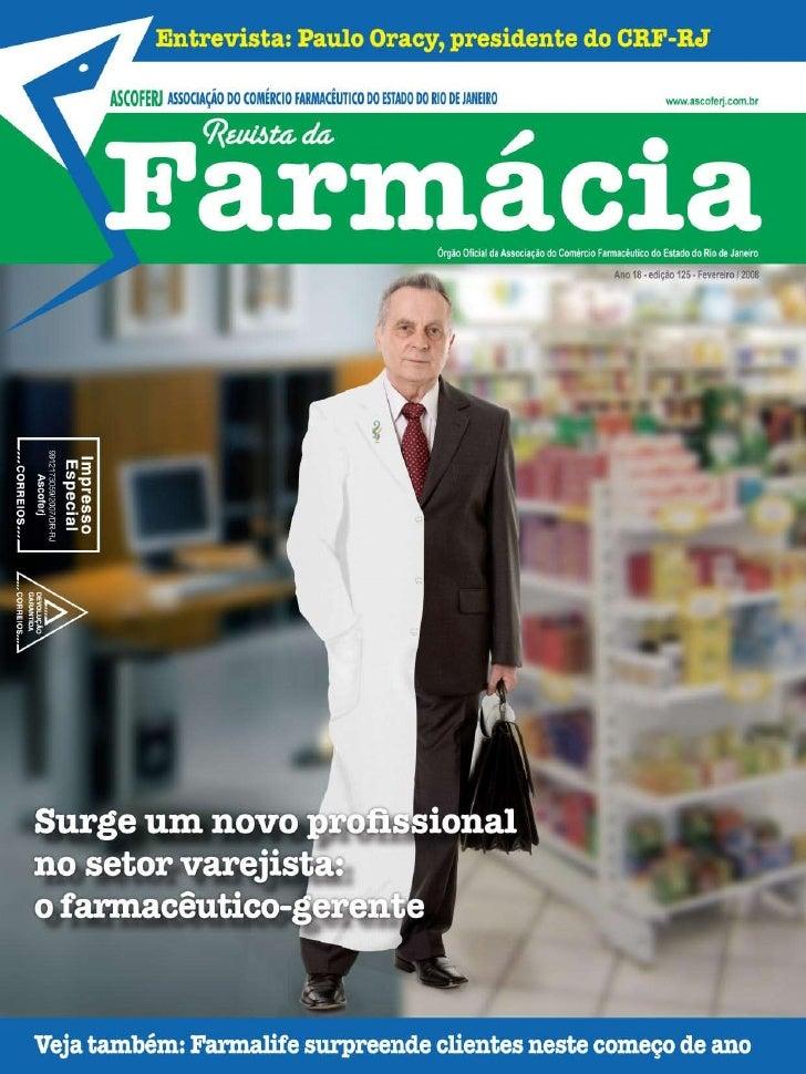 Artigo Guia da Farmácia