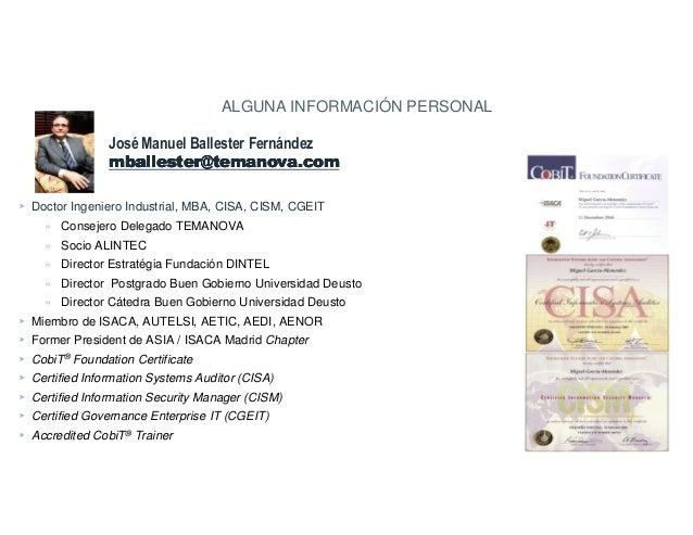 José Manuel Ballester Fernández mballester@temanova.commballester@temanova.commballester@temanova.commballester@temanova.c...