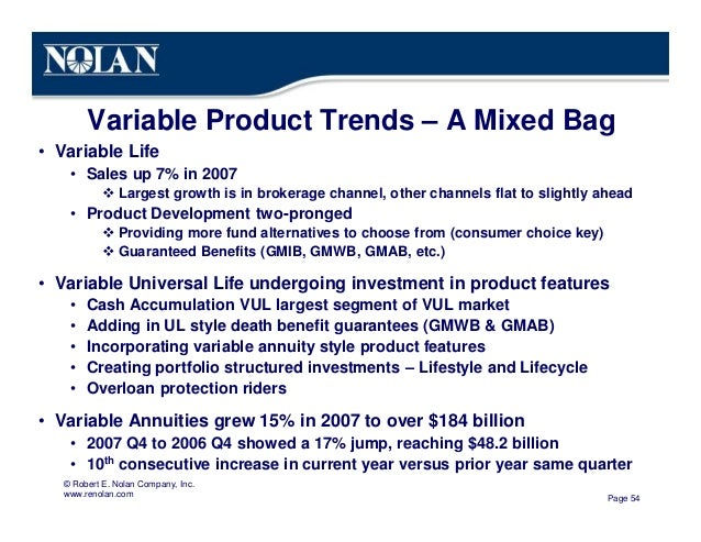 200808 Life Industry: Trends and Developments Influencing ...