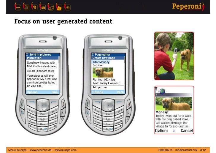 peperonity.com - Peperonity. peperonity.com - Free mobile