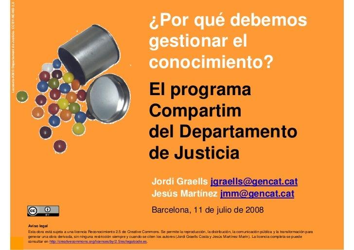 Lacasets-KM © Departament de Justícia. CC BY-NC-ND 2.0                                                                    ...
