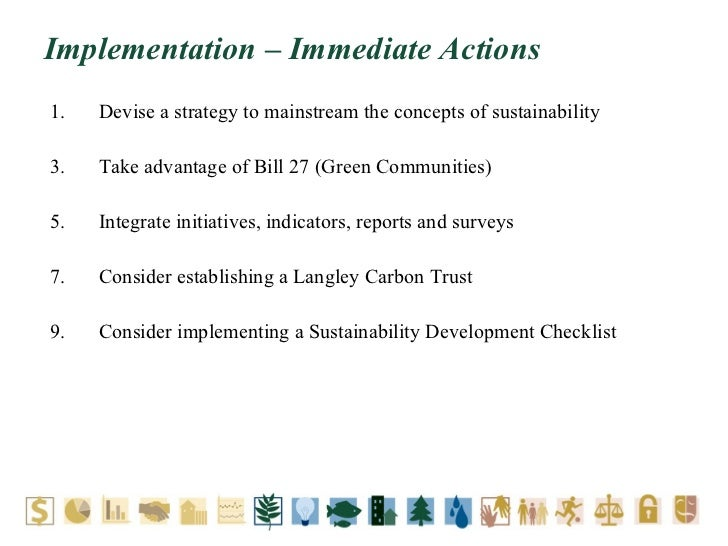 Strategies for Sustainable Business