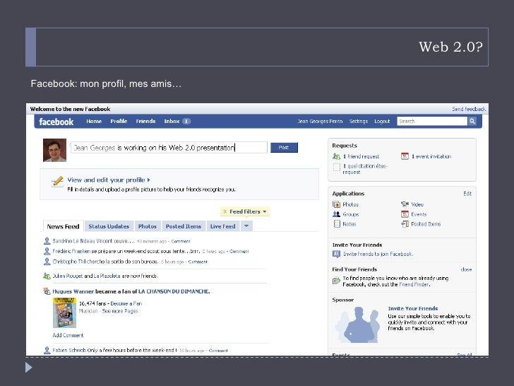 Comprendre Web 2.0