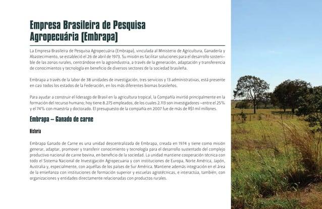 [21] El sostenimiento de una ganadería con calidad requiere un manejo ade- cuado para asegurar los resultados en las condi...