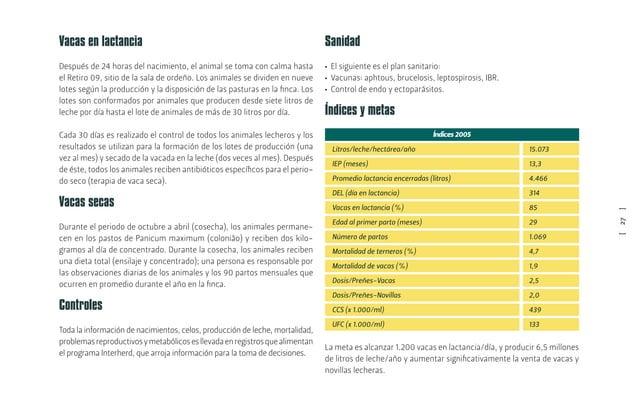 [29] conquistar nuevos mercados. En 2003, protagonizó una acción inédita: por primera vez en la historia brasileña, una em...