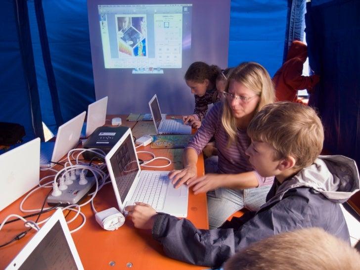 IKT tulevikukooli projekti eesmärgid ja tulemused