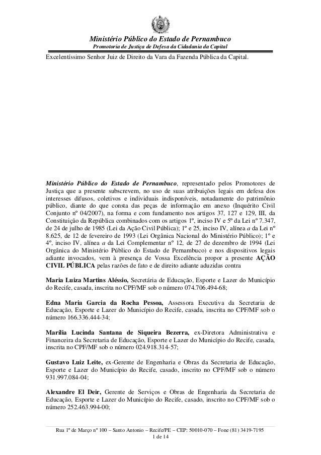 Artigo 165