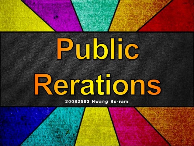 About Public RerationsAdvantages of Public RerationsPR in Social MediaConclusion