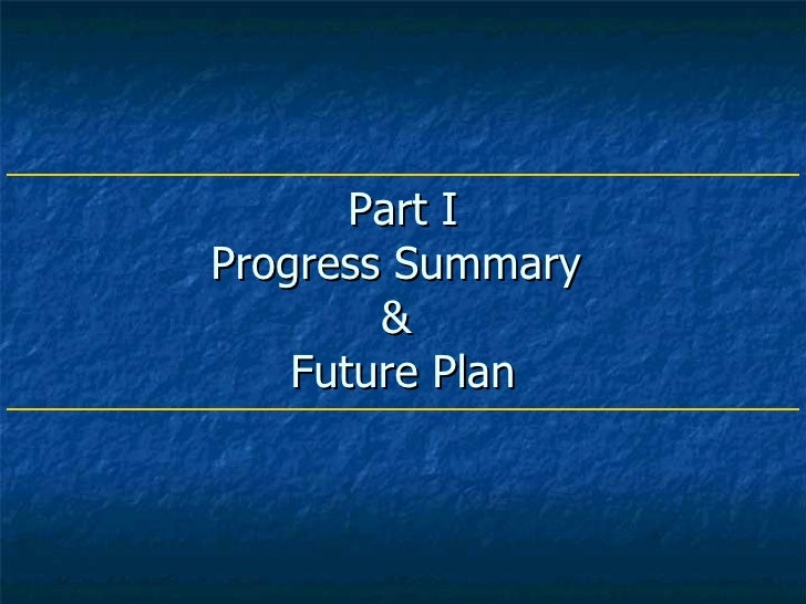 2008 Annual Review Presentation Slide 2