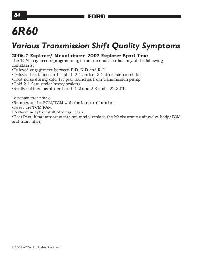 6r75 Transmission Filter