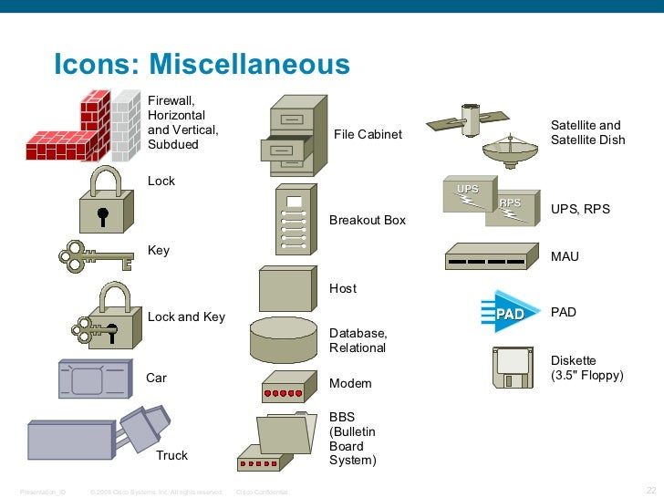 Cisco network icon library icons miscellaneous firewall ccuart Choice Image