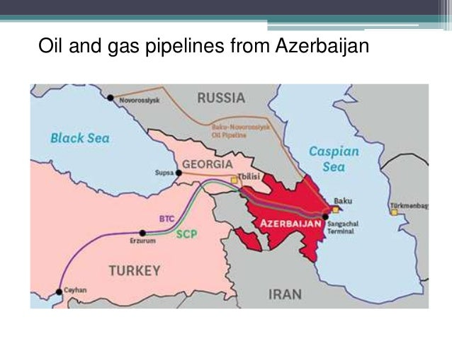Global Financial Crisis and its effects to Azerbaijan