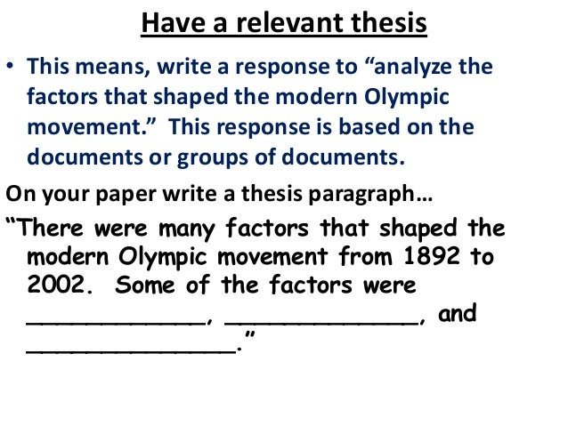 2002 ap dbq essay Free essays on 2002 ap us dbq get help with your writing 1 through 30.
