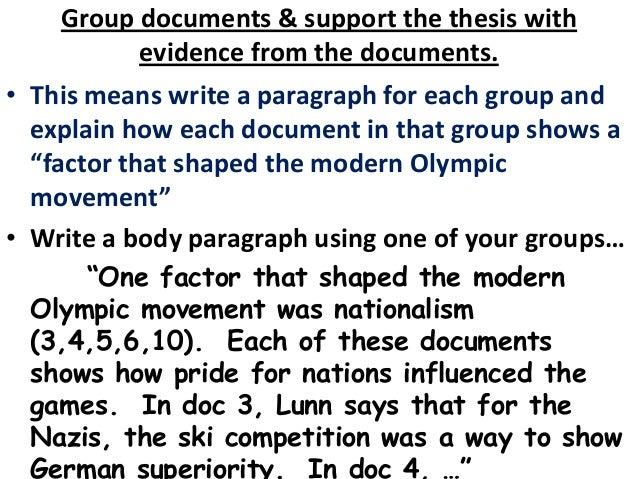 2008 ap world dbq essay