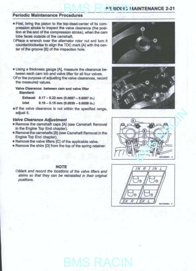 bms service manual