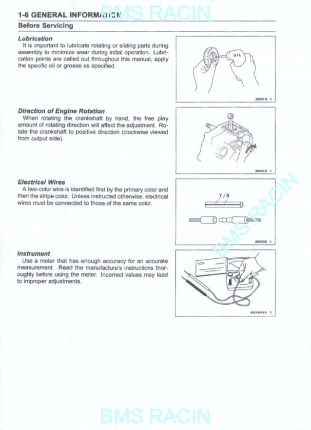 2008 kawasaki kfx 450 r service manual bm s r ac in bms racin bms racin